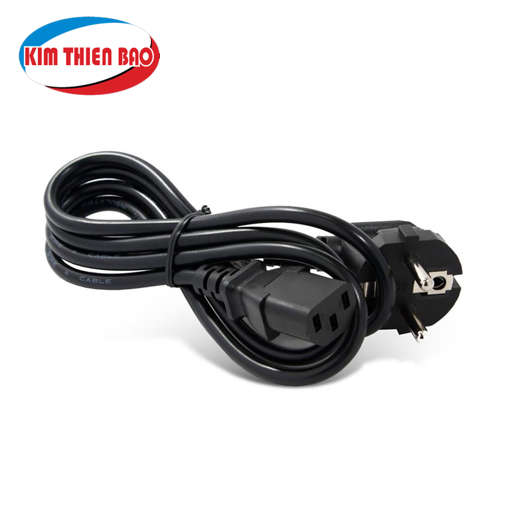 Cable nguồn Dell Kit - Power Cord (Europe) - S&P ( 70177148 )